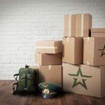 Заказывайте транспортировку военных грузов на авто по РФ в компании «TransCity»